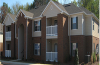 Jubilee Apartments In Pell City Alabama
