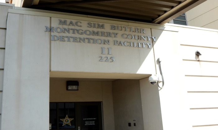 Montgomery County Detention Facility - TCU Consulting Services